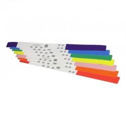 Z-Band bracelets couleur