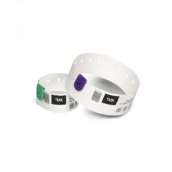 Z-Band Bracelets
