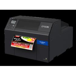 Epson ColorWorks C6500Ae...
