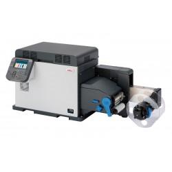 OKI Pro1040 - Laser LED 4...