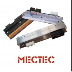 Tête d'impression MECTEC T60