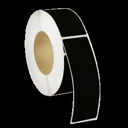 Etiquettes vinyle Noir