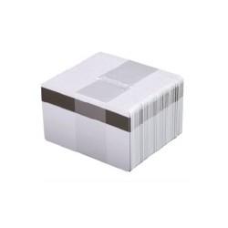 Cartes PVC Piste magnétique...