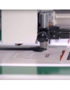 Prototypage - Finition d'étiquettes