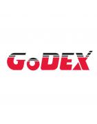 Têtes d'impression Godex