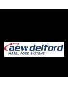 Têtes d'impression Pour Delford