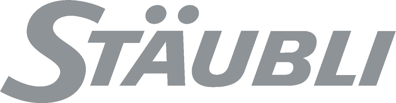 Logo STAUBLI